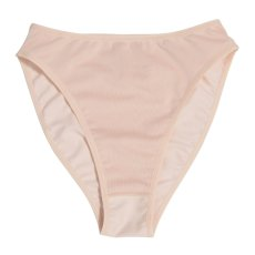 Photo4: Inner Shorts for Ladies Beige, (4)