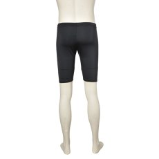 Photo3: Boy's Leotard, Half Pants, Cool & Dry, UPF50+ (3)