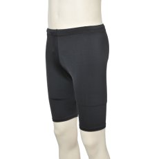 Photo4: Boy's Leotard, Half Pants, Cool & Dry, UPF50+ (4)