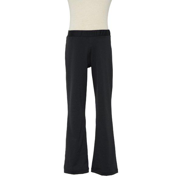 Photo1: Team Long pants for Girls (1)